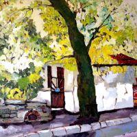 Casa cu nr 31,Balcic