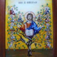 Iisus si Vita-de-vie