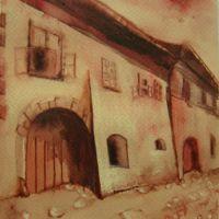 Casa din Sighisoara