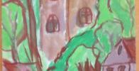 Loredana Filipas, 8 ani, Baia Mare, Turnul Stefan