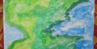 stejarul, Gabi Bumbu,11 ani,Dolhasca Imi place mult sa desenez. E mai frumoasa lumea parca!