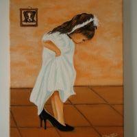 pantofii mamei