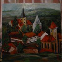 Panoramic (Pulkau - Austria)