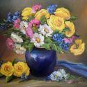 Buchet cu flori
