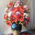 Anemone multicolore