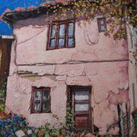 Balcic-casa veche