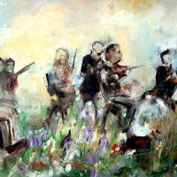 Muzica irisilor