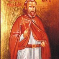 Sfantul Arsenie Boca