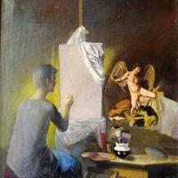 Lumina lui Caravaggio