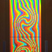 Cascada - holograma