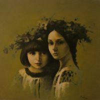 Doua fete