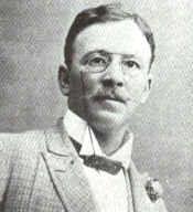 Barnett Barnato