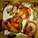 Violina din fereastra