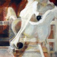 Fantezia unui cal alb