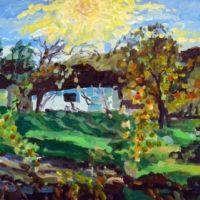 Peisaj rural
