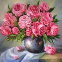 Buchet roz