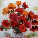 Trandafiri domnesti