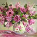 Roz si roze