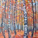 Birch fall