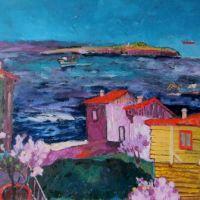 Marea Neagra la Sozopol