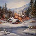 Iarna din basm