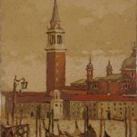 Campanilul San Marco,Venetia