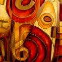 Harpa zeilor intoarsa