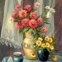 Flori de la Varatec