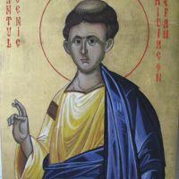 St. Arhidiacon STEFAN