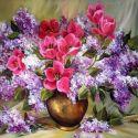 Parfum de primavara