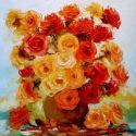 Trandafiri seducatori