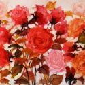 Cand iubesti trandafirii