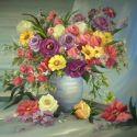 Explozie florala