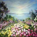 Zori si flori