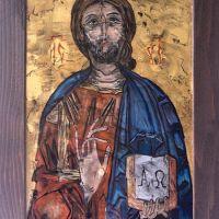 Iisus Hristos Pantacrator