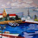 Portul Sozopol