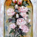 Trandafirul din fereastra