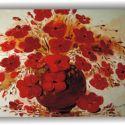 Anemona rosie
