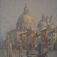 Peisaj in Venetia