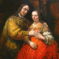Isaac si Rebecca