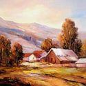 catun de munte