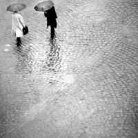 Doua umbrele