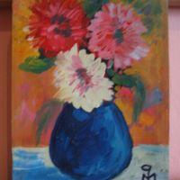 Flori pt. 1 Martie