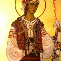 Sfanta Filofteea