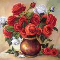 Trandafiri bicolori