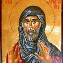 Sfantul Efraim Sirul