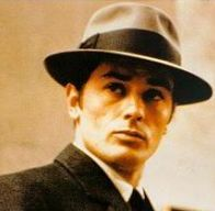 Gangsterii Hollywood-ului. Cagney Delon