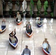 Nomazii prezentului la Centrul de Arta Contemporana Laznia din Gdansk