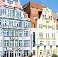 Cehia. Hoteluri Praga.