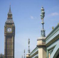 Vacanta intr-o capitala europeana. Londra.